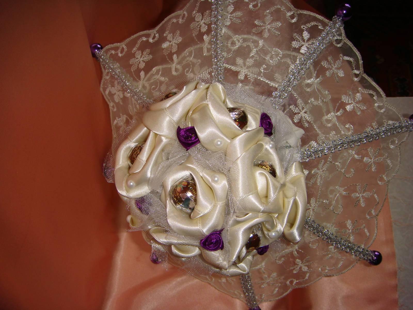 Свадебный зонт популярные модели 30
